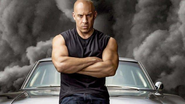 """The release date of """"Fast and Furious 10"""" has been announced"""