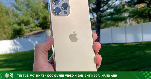 """Technology that makes the iPhone's camera """"inappropriate"""""""