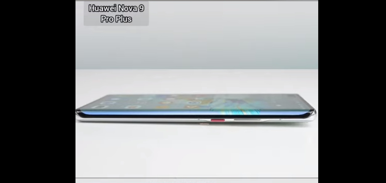 Huawei Nova 9 Pro Plus .. Huawei Challenges Its Upcoming New Phone with Unique Specifications and Advanced Format 2 22/8/2021 - 7:57 PM
