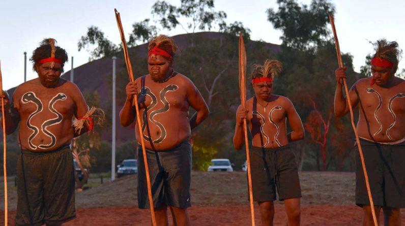 Compensation to Australian aborigines for 'stolen generation'
