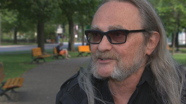 Breen Lefoff, Quebec rock band Offenbach's fascist