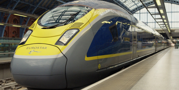 Since the UK government relaxed travel restrictions in August, the high-speed train operator has withdrawn weekends, with a 105% increase in weekend bookings in August and September compared to the same period last year, and 83% of bookings due to leisure trips or visits by friends or family - DR