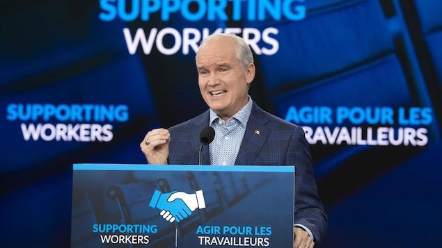 Conservatives CA Election Canada 2021