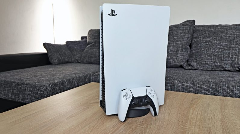 PlayStation 5 recenze