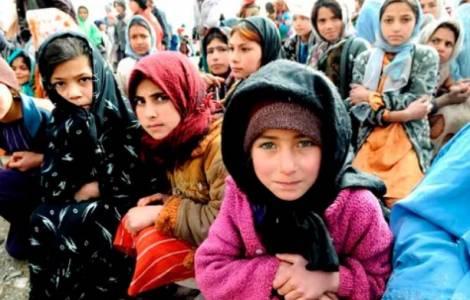 """Oceania / Australia - Church: """"Afghans' Concern and Reception"""""""