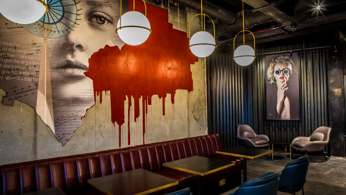 With this new establishment, the lifestyle brand continues to expand globally, which was marked by another recent opening in Johannesburg.