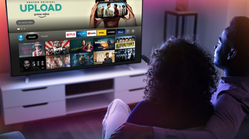 Movies, video conferencing, football, social networking ... Amazon Fire TV wants to do more