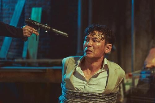 Le thriller d'action «Hostage: Missing Celebrity» en tête du box-office du week-end - 1