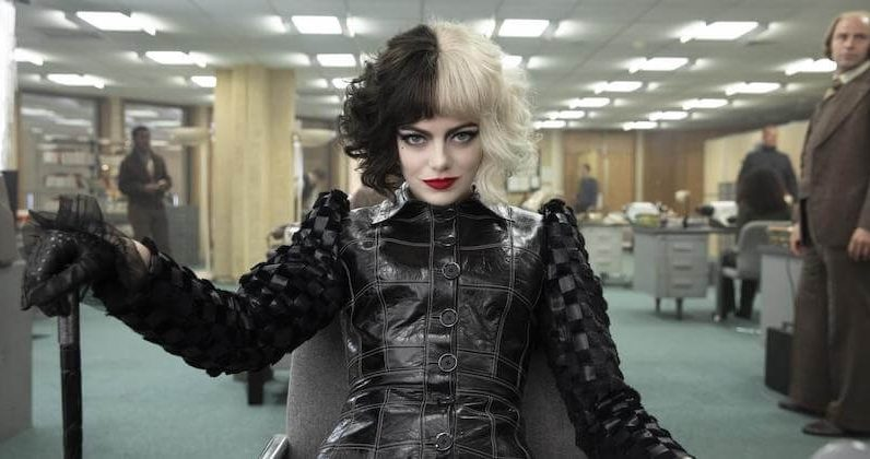 Actress Emma Stone returns to the Disney series