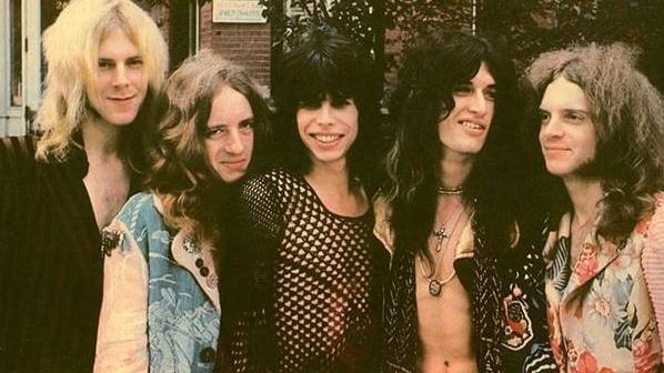 Aerosmith is set to celebrate its 50th anniversary in style