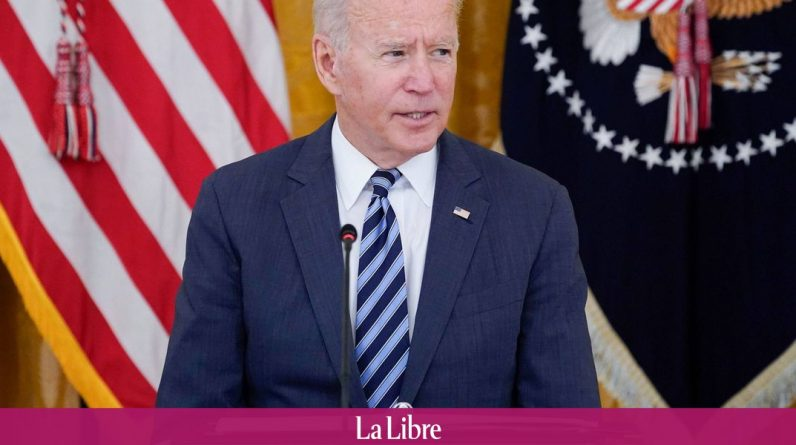 """After a day of killing in Kabul, Joe Biden promises to """"hunt down"""" those responsible for the attack: """"We will pay you."""""""