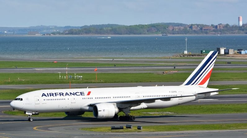 Air France returns to Seattle