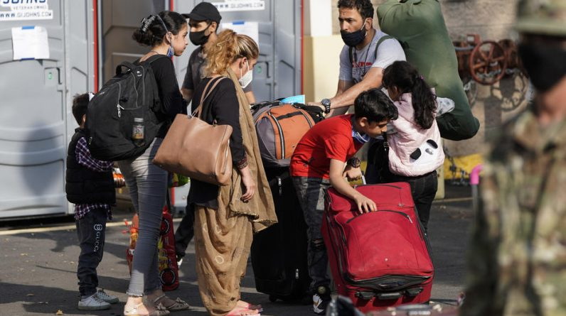 """Airbnb is determined to help refugees facing the """"Afghan humanitarian crisis."""""""
