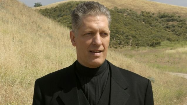 Photo, Clancy Brown