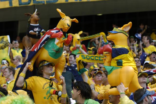 Australia is thinking of hosting the World Cup in 2030 or 2034