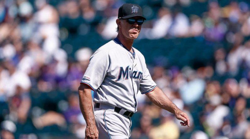 Brief MLP: Dan Mattingly returns to Marlins on Friday Shane Green DFA by Braves