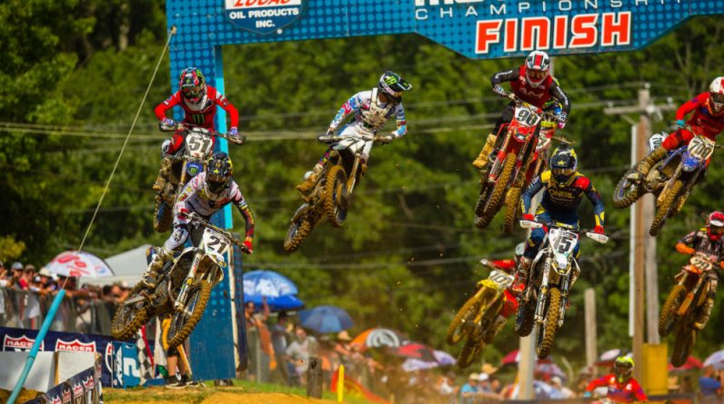 Budds Creek How to view American nationality