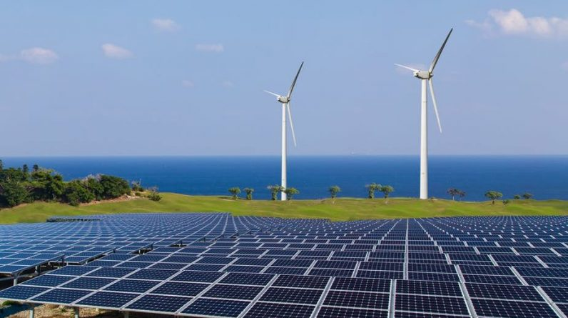 By the end of 2022 all exceptions to photovoltaic and wind outside tenders will expire