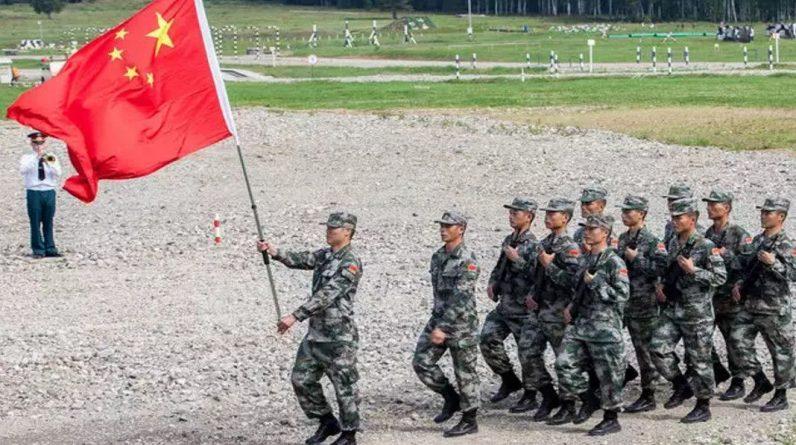 चीन के हाथ लगी बड़ी सफलता,  मार्स रोवर ने कर दिया कमाल
