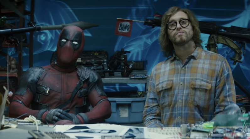 Deadpool 3: Ryan Reynolds gives news about the movie