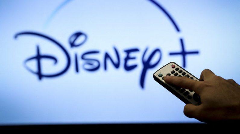 Le chiffre des abonnés à Disney+est suivi de près, comme un baromètre de la capacité du service à croître malgré la sortie progressive de la pandémie.