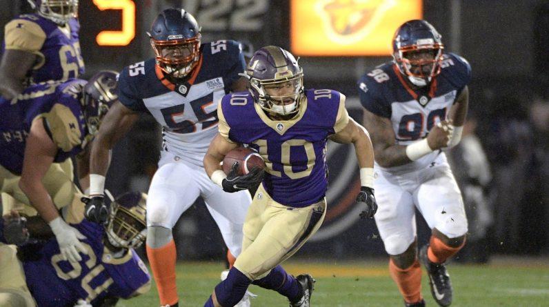 Football: American football will suspend its alliance activities
