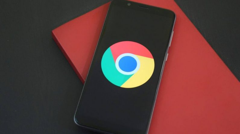 Google Chrome 94 beta browser shows its first optimization for gaming