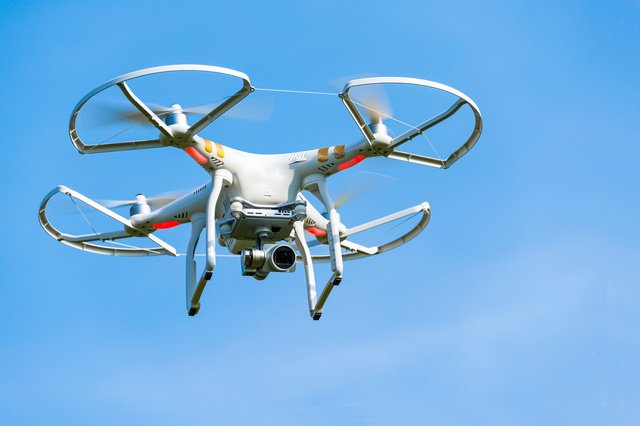 Google is set to deliver its 100,000th set of Thai company drones