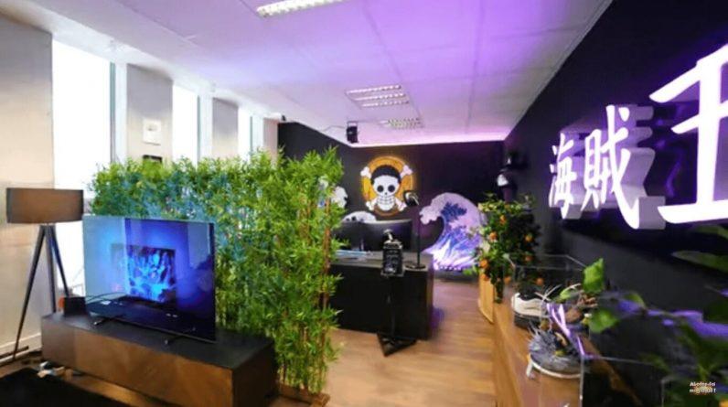 Studio Loat Mastu (capture d