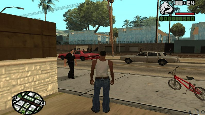 How To Download Grand Theft Auto 5 Game For All Android And iPhone Devices