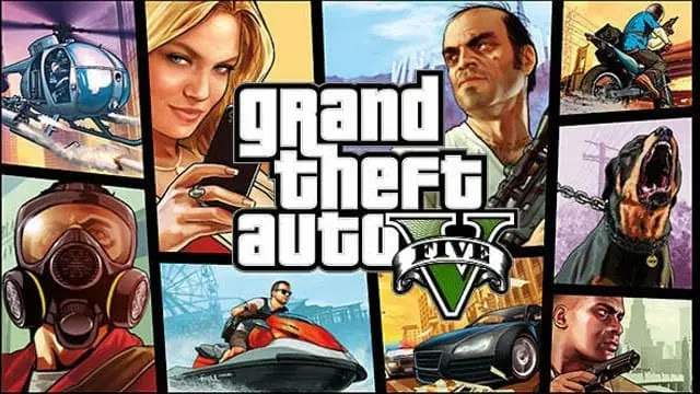How to Download Grand Theft Auto 5 Game and Easy Way to Download Game for iPhone