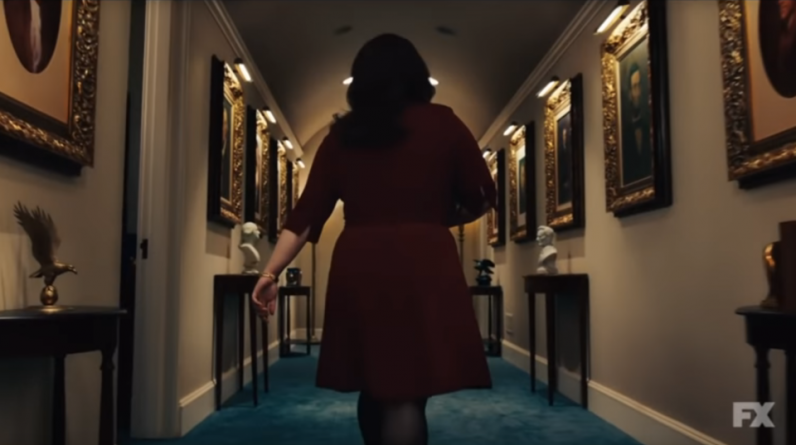 Impeachment: American Crime Story: The First Teaser for Season 3 of Bill Clinton and Monica Lewinsky (Video)