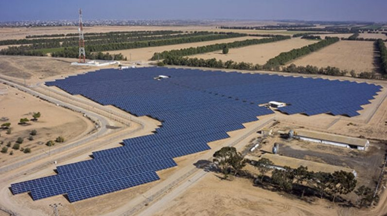 Israel has already selected 11 applications for the tender for 300 MW of solar power and storage