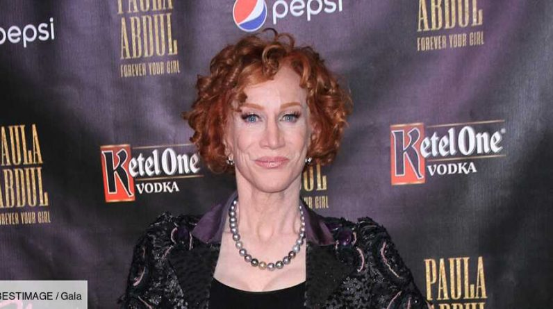 """Kathy Griffin with lung cancer: """"I'm going to have surgery"""""""
