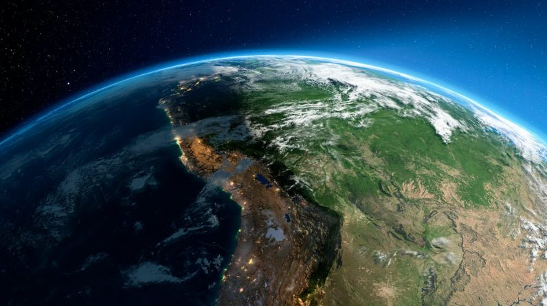 Latin America can become a global leader in non-commercial open sciences