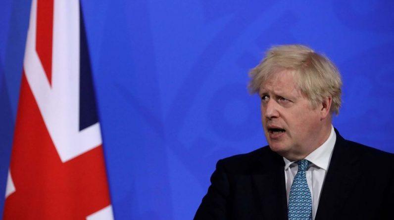 London denies delay in casting