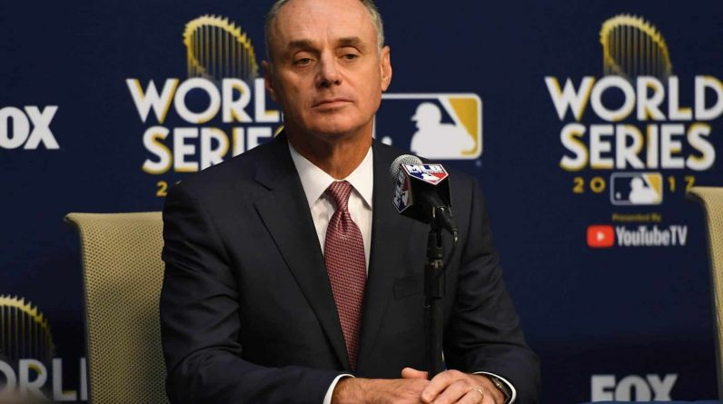 MLB wants to impose a pay base on 2022