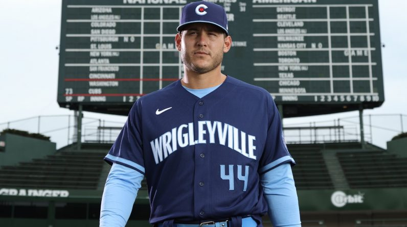 MLP City Connection Uniforms: Where Do Dodgers Uniforms Rank In New Nike Jerseys?