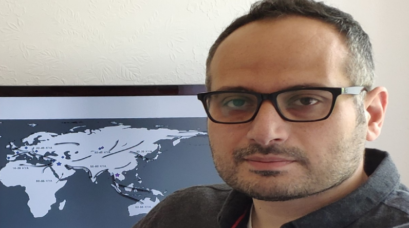 Mark Haber, researcher in the genetic study of the Arab world for Al Jazeera Net: We studied the genes of 137 people from 11 Arab countries and their ancestors |  Lebanon
