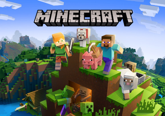 Minecraft is the easiest way to download Minecraft for all Android and iOS devices