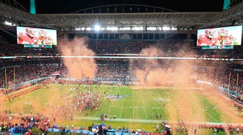 NFL: Full stadiums for 32 teams?