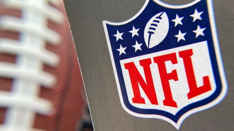 NFL |  Vaccinated players will be tested each week