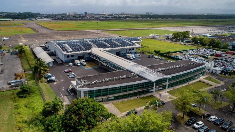 New flights between Guadeloupe and North America with Air France