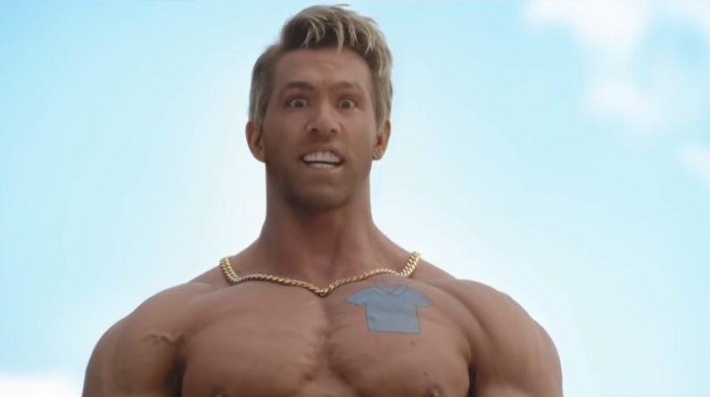 Ryan Reynolds Resurrects Hero In New Trailer - L'Observateur de Troyes