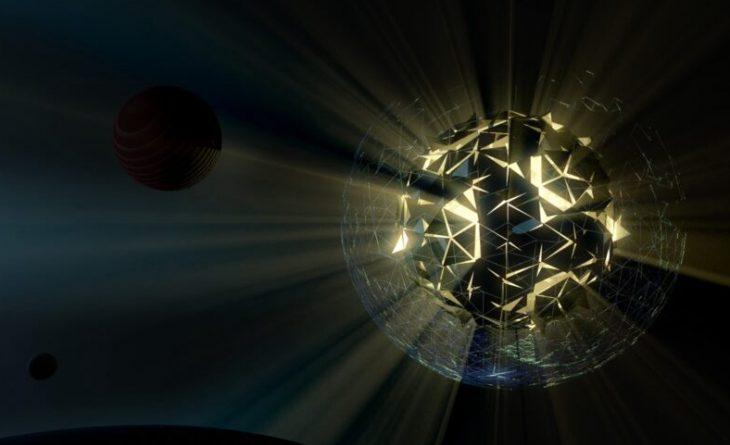 Shocking revelations about black holes and alien civilizations