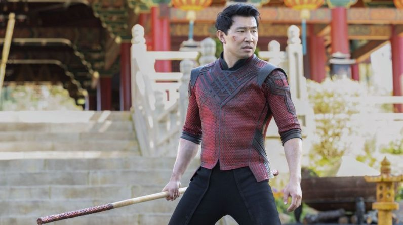 Simu Liu, welcome to Marvel