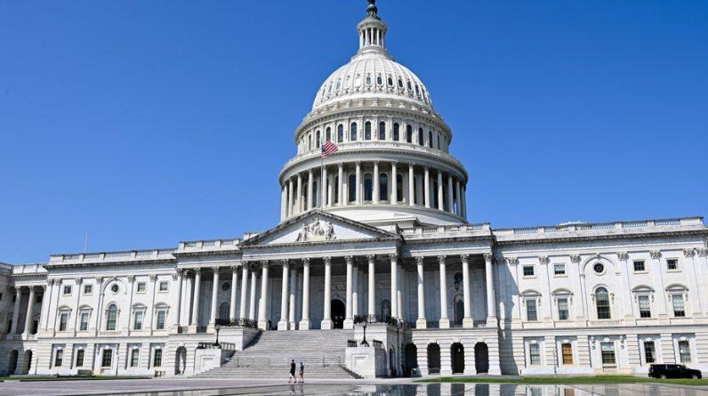 Social and environmental projects |  Democrats present US $ 3.5 trillion budget