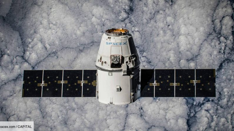 SpaceX: Elon Musk's Starling Satellites Real Threats in Space?