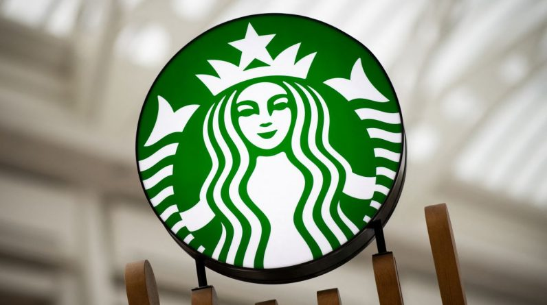 Starbucks workers arrange to form America's first union