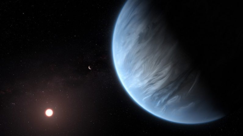 """The Indonesian space agency will begin its search for """"extraterrestrial life"""" next year"""